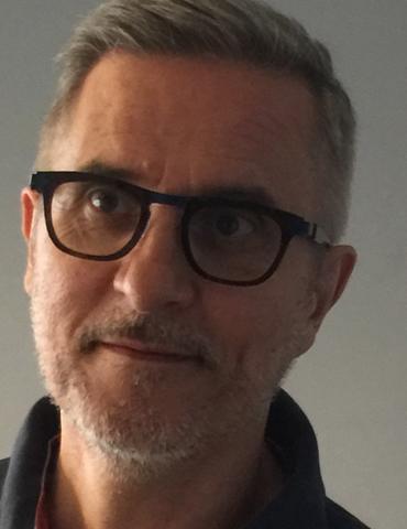Christophe Caimant - Energie Commerciale
