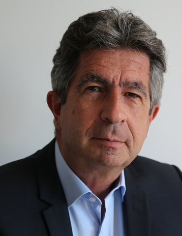 Olivier Cros, conseil en développement commercial